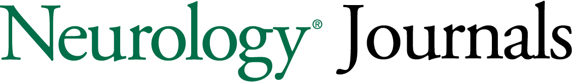 American Academy of Neurology Journals